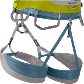 Mammut Togir Harness guava-chill